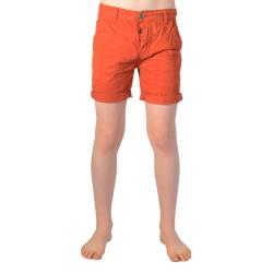 Short Deeluxe Enfant S16707K Zest Kid Orange