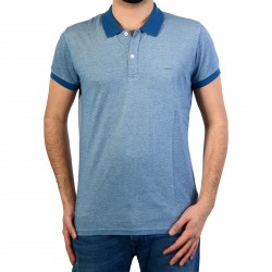 Polo Pepe Jeans Mason Electric Blue