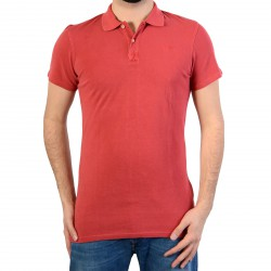Polo Pepe Jeans Ernest New Cardinal Red