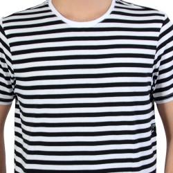 Tee Shirt Redskins Hades Ceres Black / White