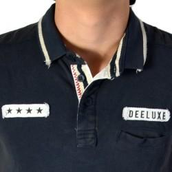 Polo Deeluxe S16231K Gilper Kid Navy