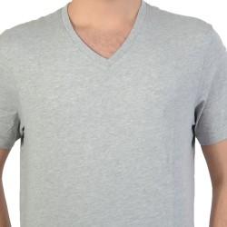 T shirt Mcgregor Basic Sportwear Del.1 Gris 20.3101.61.219