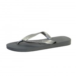 Tong Havaianas H.Top Metalic Steel Grey