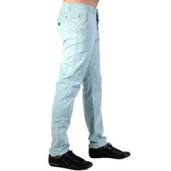 Pantalon Deeluxe S167009 Lawson Light Blue