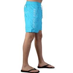 Short de Bain Japan Rags 02 Turquoise