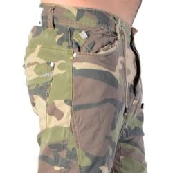 Pantalon Japan Rags 860 Nik 9008 Camo