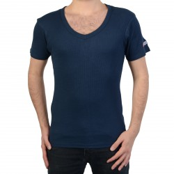 T-Shirt Geographical Norway Juba SS Men 226 Navy