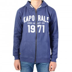 Sweat Kaporal Enfant Gilah Old Blue