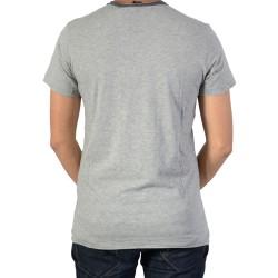 Tee Shirt LTC Pierre Grey Melange