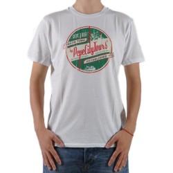 T-Shirt Pepe Jeans Blanc