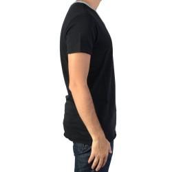 Tee Shirt Le Temps des Cerises Pierre Black