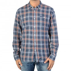 Chemise Pepe Jeans Ironshell Ink