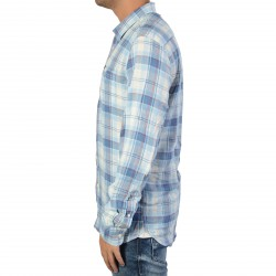 Chemise Pepe Jeans Ironshell Sky PM302582