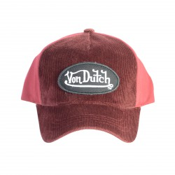 Casquette Von Dutch Mike