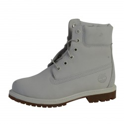 Chaussure Timberland A196R 6in Premium Boot - W W VAPOROUS GRE