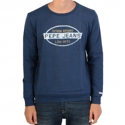 Pull Pepe Jeans Hector PB 580529 Inkblue 591