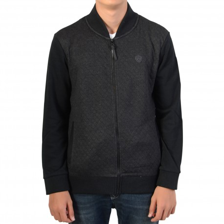 Sweat Kaporal Giner Black