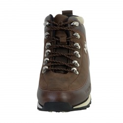 Chaussure Helly Hansen The Forester Coffe Bean