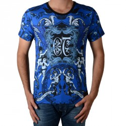 Tee Shirt Celebry Tees Gothic Noir / Bic