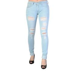 Jeans Le Temps Des Cerises Power3 Blue