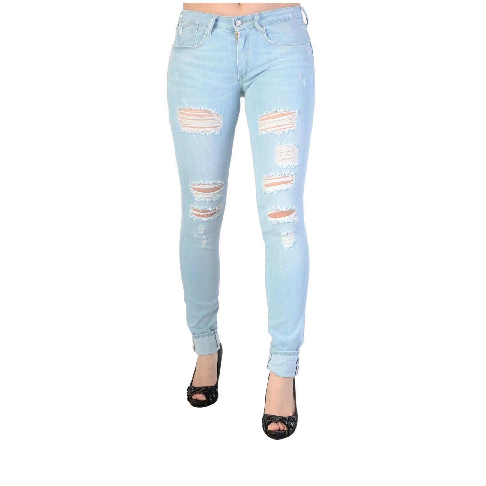 Jeans Le Temps Des Cerises Power3 JFPOWER3WA126 Blue