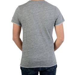 Tee Shirt Deeluxe Above S17148 Meduim Grey