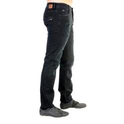 Jeans Le temps Des Cerises basic 711WL168 Black