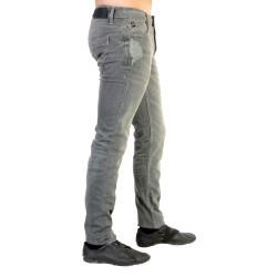 Jeans Le Temps Des Cerises Basic 711 WSS166 Grey