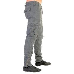 Pantalon Le Temps Des Cerises Mirador Gunmetal