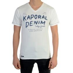 Tee Shirt Kaporal Enfant Moxi Off White