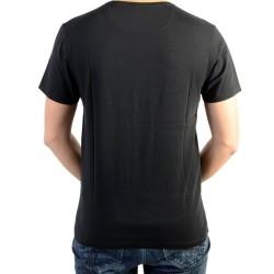 Tee Shirt Timberland Col Rond Dunstan River 001 Black