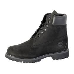 Chaussure Timberland 10073 AF 6IN Prem BT Black Black
