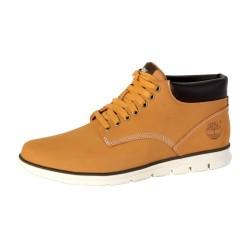 Chaussure Timberland A1989 Bradstreet Chukka Le Wheat