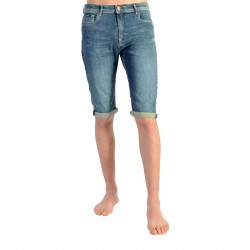 Short Kaporal Enfants Eole Rusty