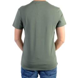 Tee Shirt Redskins Wasabi2 Calder Khaki