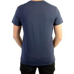 Tee Shirt Redskins Meyer Calder Dark Navy