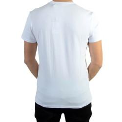 Tee Shirt Redskins Meyer Calder White