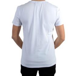 Tee Shirt Redskins Brady Calder White