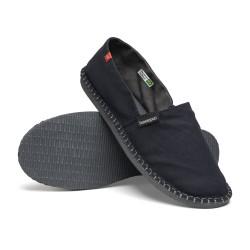 Chaussure espadrilles Havaianas Origine 3 Black