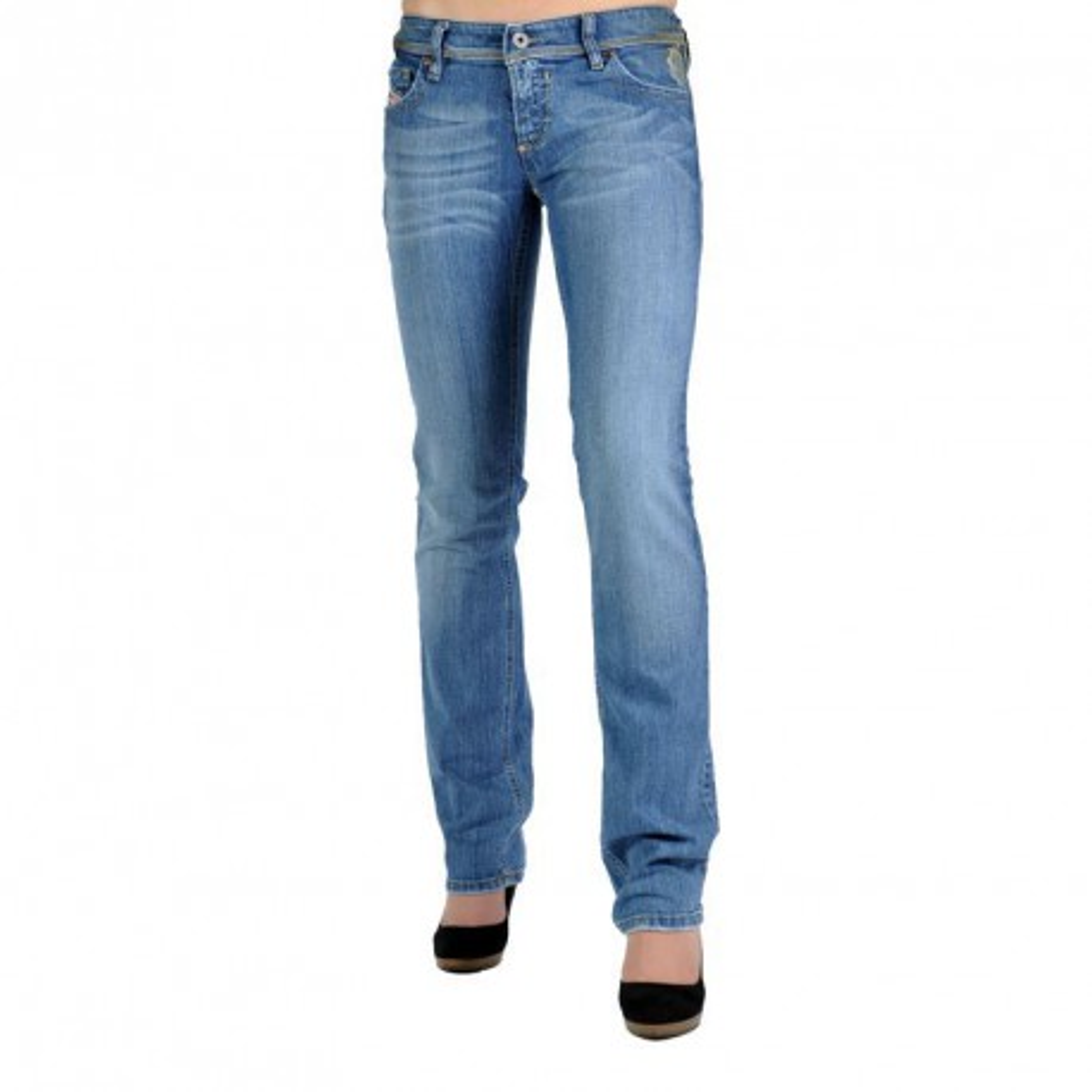 Jeans Diesel Lowky 86N