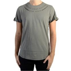 Tee Shirt Deeluxe S17109 Kepner TS M Kaki