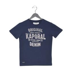 Tee-Shirt Kaporal Enfant Missa Medieval