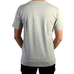 Tee Shirt Diesel T-Roff 912 Gris