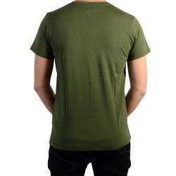 Tee Shirt Diesel Bagh 51P Vert