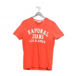 Tee Shirt Kaporal Citru Spicy