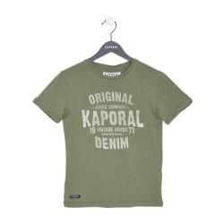 Tee-Shirt Kaporal Enfant Missa Oasis