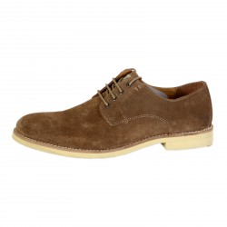 Chaussure Redskins Mollo Taupe