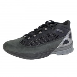 Chaussure Timberland Kenetic Fabric/Leath Black