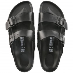Sandales Arizona Eva Noir 129421