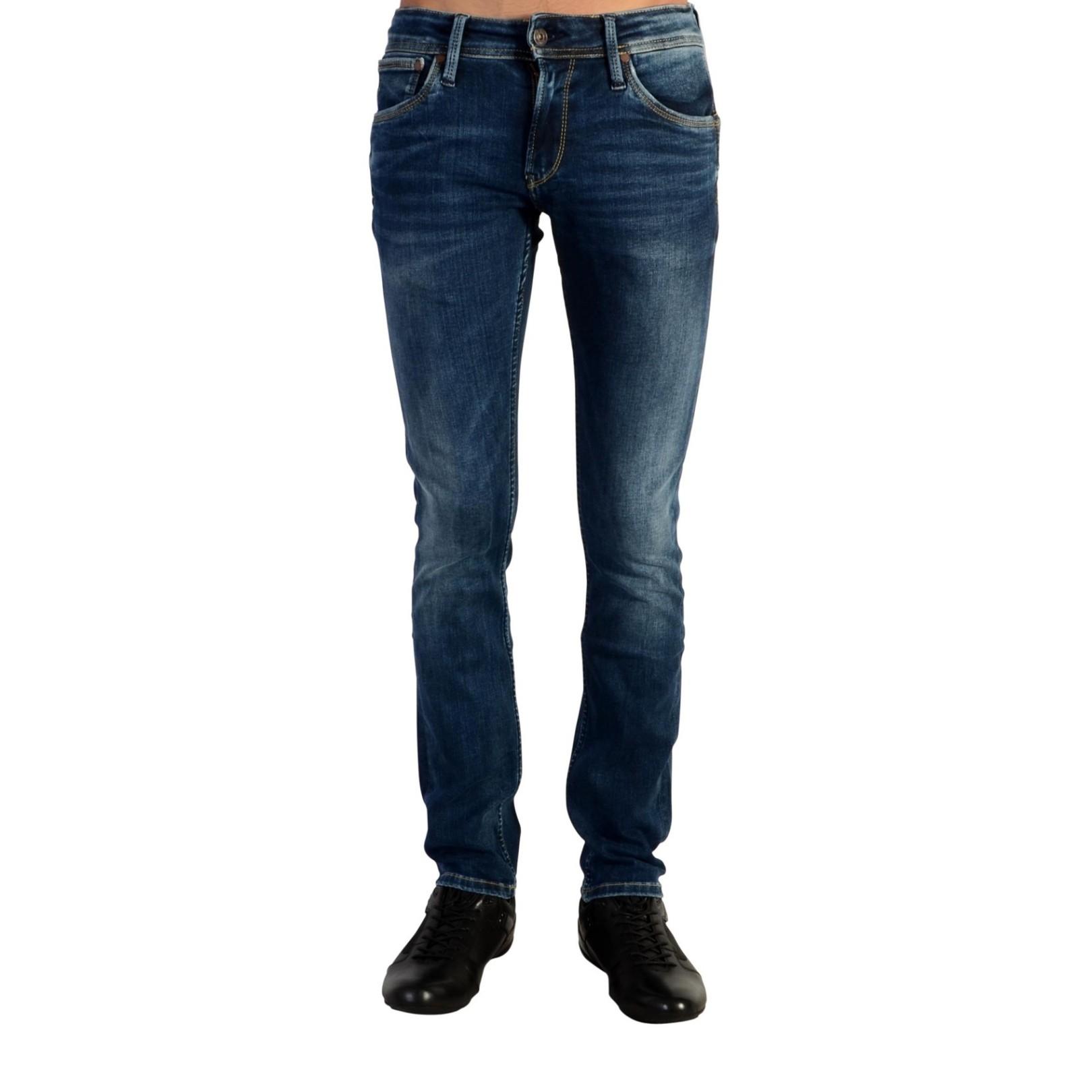 Jeans Pepe Jeans Enfant Cashed PB200231T48 Denim